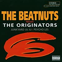 The Originators by The Beatnuts (2002-09-24)