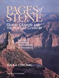 Pages of Stone: Geology of Western National Parks and Monuments: Grand Canyon and the Plateau Country