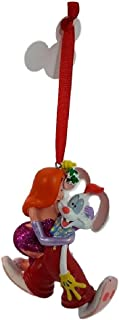 Disney Roger Rabbit and Jessica Christmas Ornament - Express Pro
