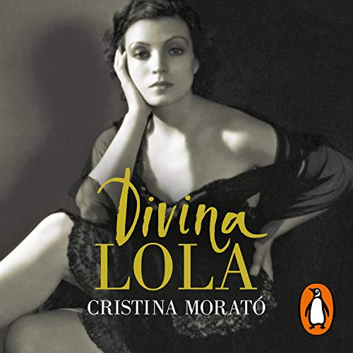 Divina Lola [Divine Lola]  By  cover art