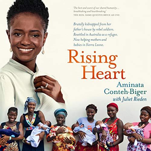 Rising Heart cover art