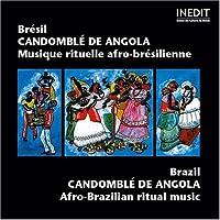 Candomble De Angola