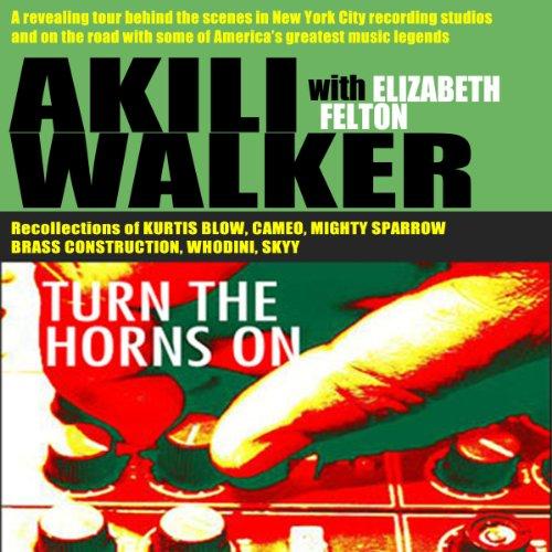 Turn the Horns On cover art