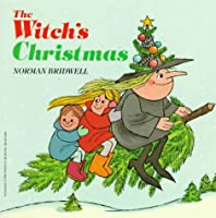 The Witch's Christmas 0590404342 Book Cover