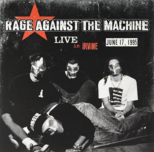 Live In Irvine: June 17, 1995 [Vinilo]