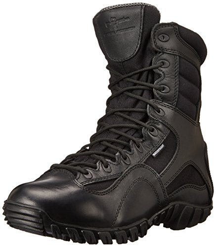 Belleville Tactical Research KHYBER LTWT WP Side-Zip Tactical Boot TR960ZWP