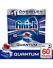 Finish Quantum 40  Tablet Bulaşık Makinesi Deterjanı