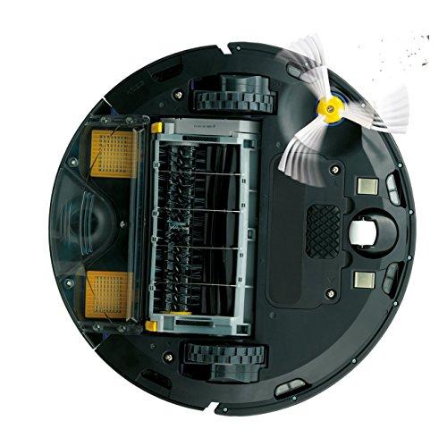 iRobot 782 Staubsaug-Roboter (30 Watt, XLife Akku, 7 Programmzeiten) grau - 8