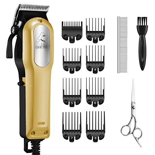 OMorc Professional Dog Clippers