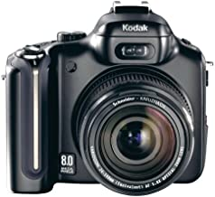 Easyshare P880 8 MP Digital Camera with 5.8x Wide Angle Optical Zoom