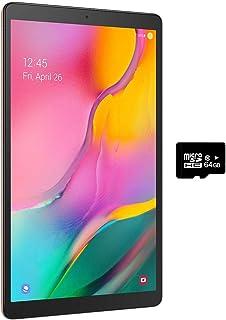 SAMSUNG Galaxy Tab A 10.1(2019, WiFi + Cellular) Full HD Cor