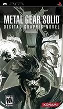 Best mgs digital graphic novel Reviews