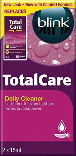 Total Care Tagliche Reinigung für Kontaktlinse 30ml