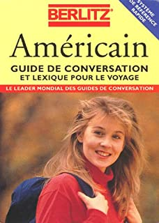 United States English and French Phrase Book