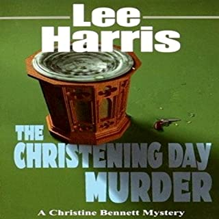 The Christening Day Murder                   By:                                                                                                                                 Lee Harris                               Narrated by:                                                                                                                                 Dee Macaluso                      Length: 7 hrs and 16 mins     14 ratings     Overall 4.4