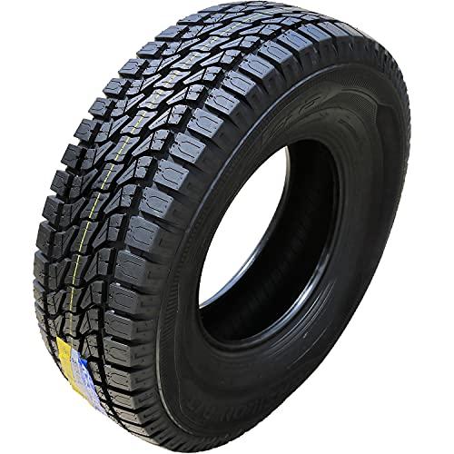 Accelera Epsilon AT All-Terrain Off-Road Light Truck Radial Tire-LT285/75R16 285/75/16 285/75-16 126/123R Load Range E LRE 10-Ply BSW Black Side Wall