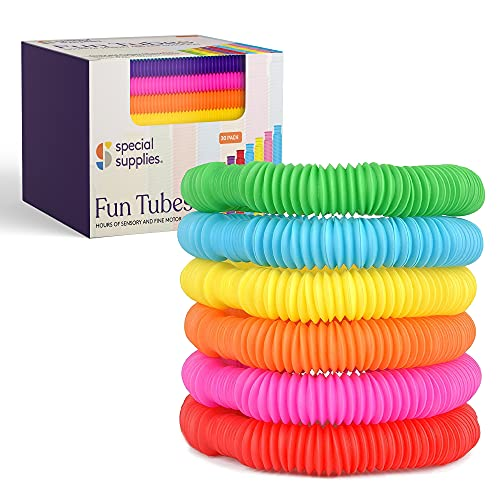 Special Supplies 30-Pack Fun Pull and...