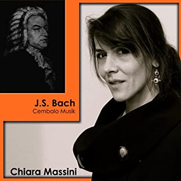 J.S. Bach - Cembalo Musik