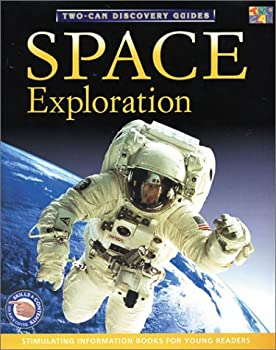 Space Exploration 1587282259 Book Cover