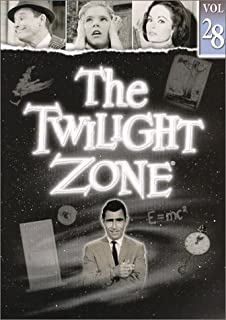 The Twilight Zone - Vol. 28