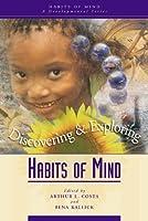Discovering & Exploring Habits of Mind (Habits of Mind, Bk. 1)