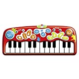 winfun - Alfombra piano gigante con luz, 179x78 cm (44257) , color/modelo surtido