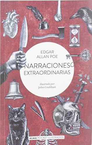 Narraciones extraordinarias (Pocket): 45