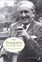 J.R.R. Tolkien - Une biographie de Humphrey Carpenter