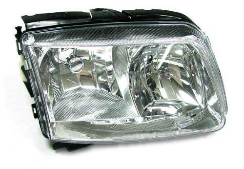 Carparts-Online 11334 H7 H1 koplamp rechts