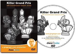 Killer Grand Prix Chess DVD