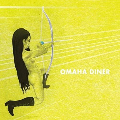 Omaha Diner feat. チャーリー・ハンター, Bobby Previte, STEVEN BERNSTEIN & Skerik
