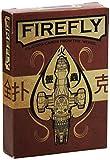 Quantum Mechanix Juego de Cartas Firefly