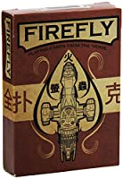 Playing Cards - Firefly - Quantum Mechanix New Licensed ffy-0226