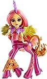 Monster High Fright-Mares Flara Blaze Doll