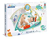 Clementoni Clementoni-17247-Baby for You-Play with Me, Gioco Primi Mesi, Multicolore, 1724...