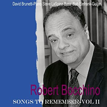 Songs to Remember Vol. II