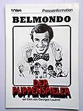 Der Puppenspieler - Jean-Paul Belmondo - Mirella D'Angelo -