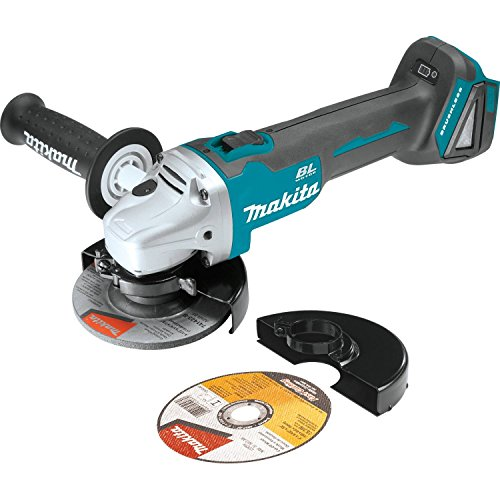 Makita XAG03Z 18V LXT Lithium-Ion Brushless...