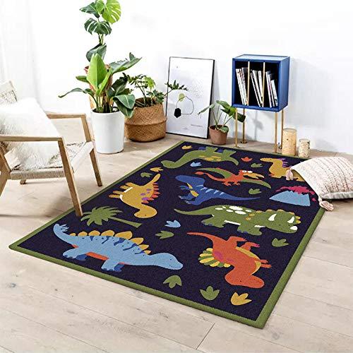 Alfombras Infantiles Grandes Dinosaurios alfombras infantiles  Marca Rururug