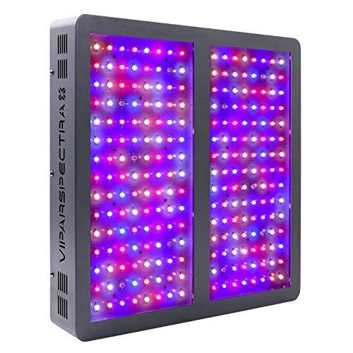 Viparspectra Full Spectrum LED Grow Lights