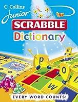 Collins Junior Scrabble Dictionary (Collins Children's Dictionaries)