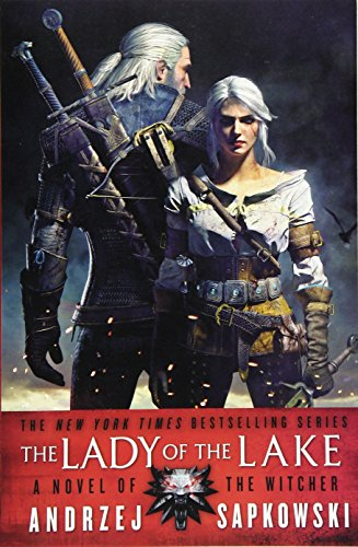 The Lady of the Lake (The Witcher, 5)