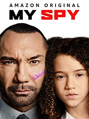 My Spy [Ultra HD]