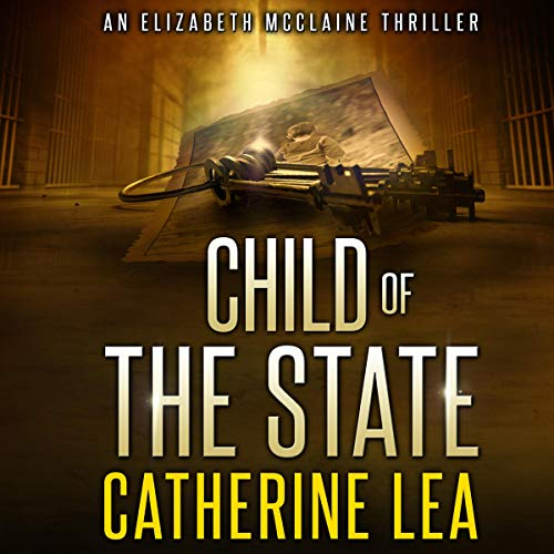 Child of the State audiobook cover art