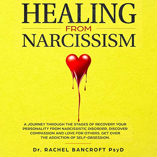 Healing from Narcissism Titelbild