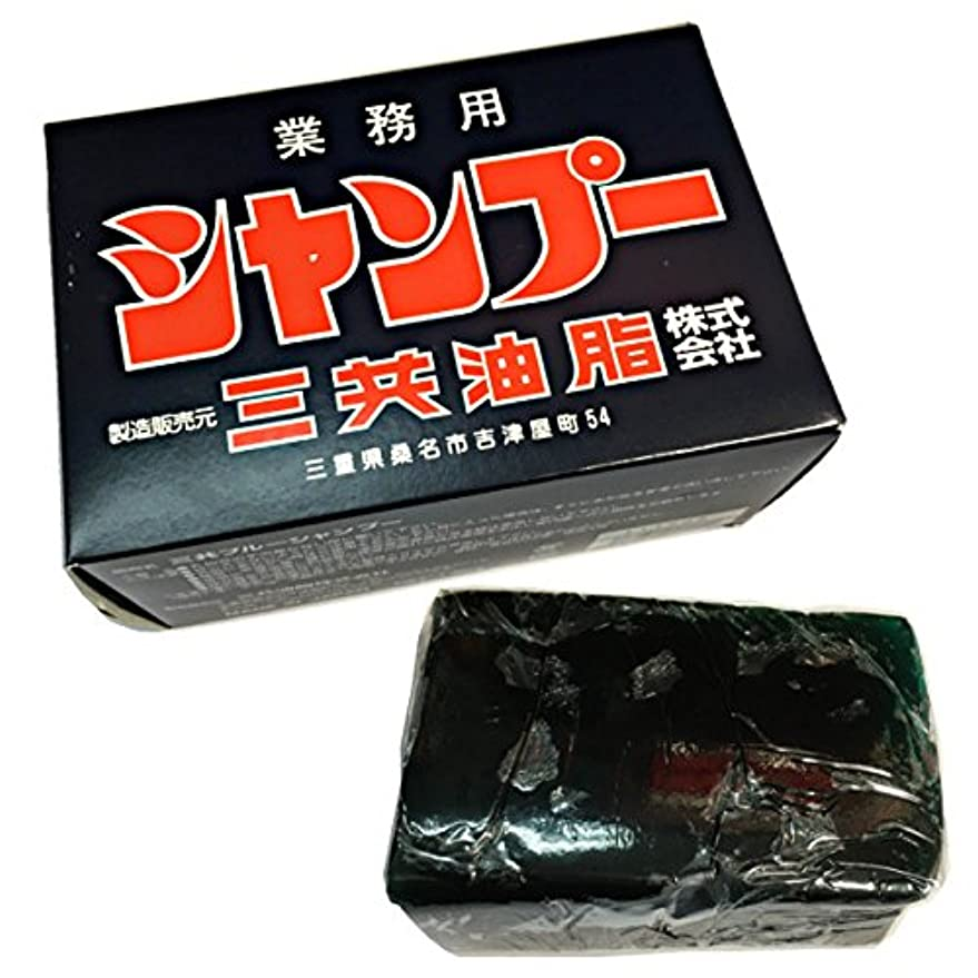 売り手持続的騙す三共油脂 三共ブルーシャンプー 容量1800g