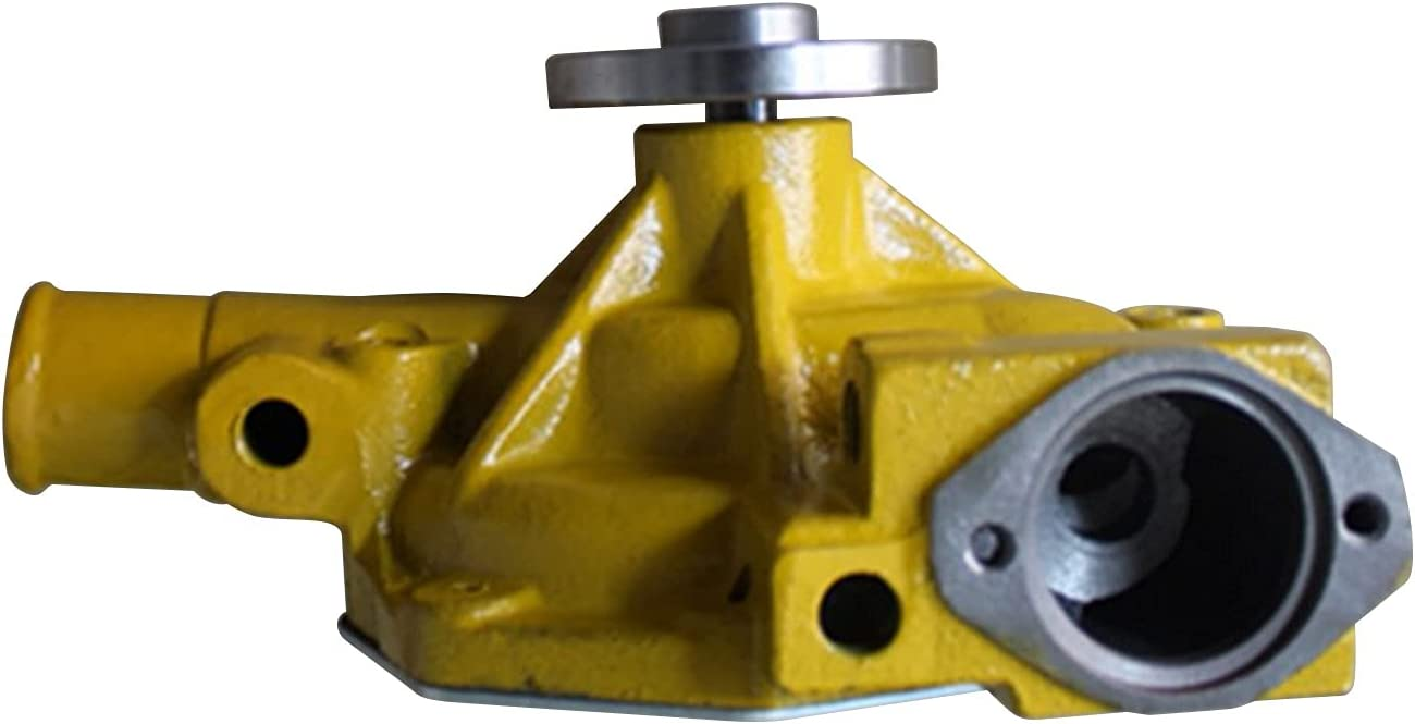 Notonparts New Max 86% OFF Water Pump 6206-61-1502 6206-61-1504 6206-61-1501 quality assurance