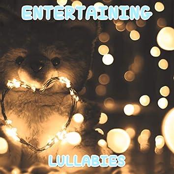 #20 Entertaining Kids Lullabies