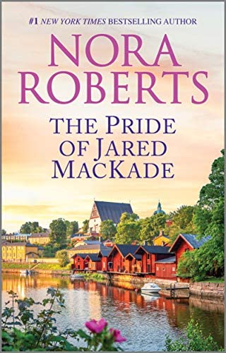 The Pride of Jared MacKade MacKade Brothers Book 2 product image