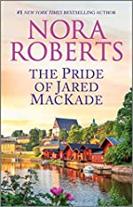 The Pride of Jared MacKade (MacKade Brothers Book 2)